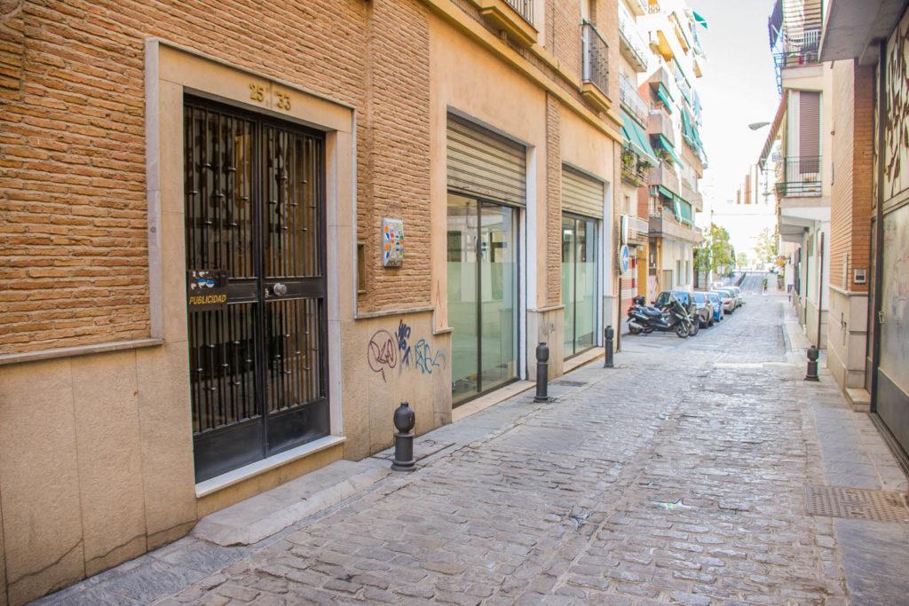 IbéricaBeds, Alojamientos turísticos en el centro de Granada