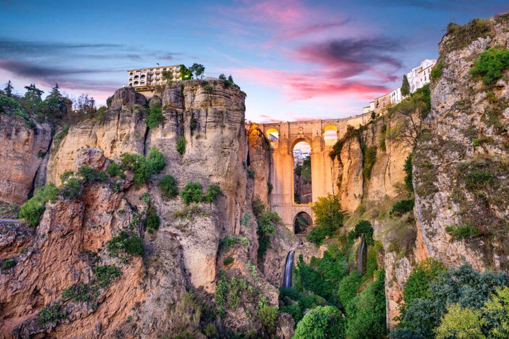 IbéricaBeds, Alojamientos turísticos en Granada