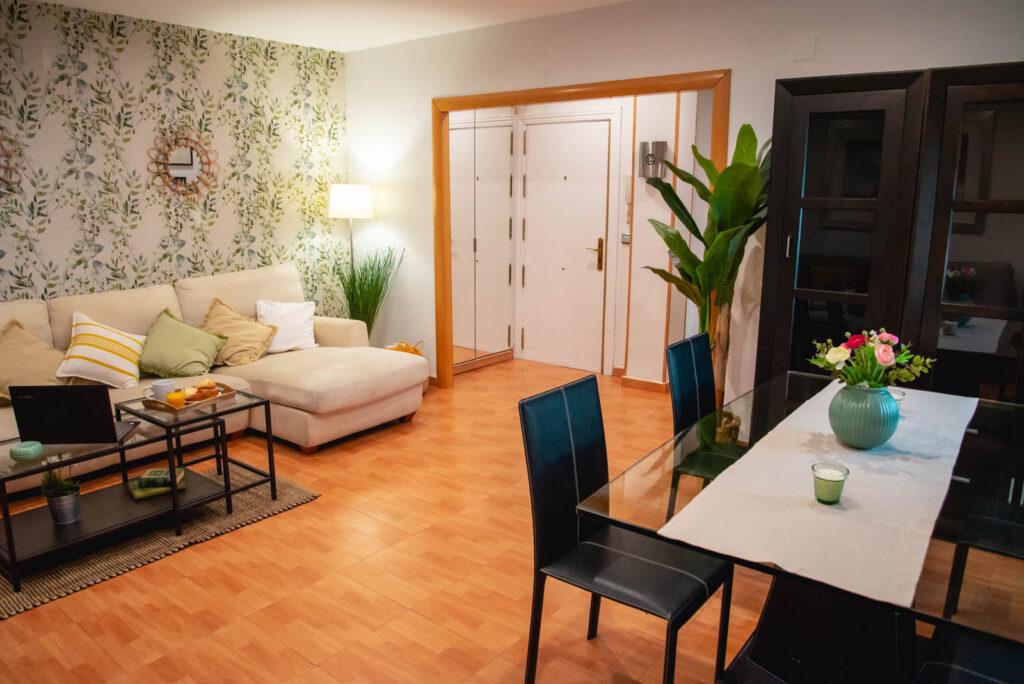 Apartamento Ib Gracia en Calle Gracia, Granada (1)