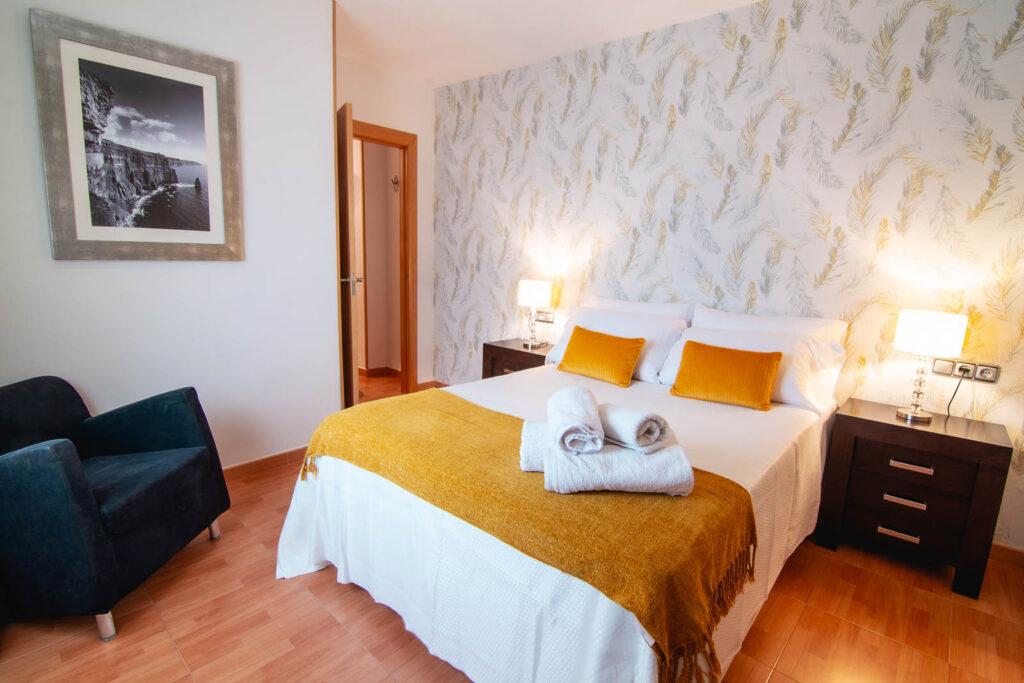 Apartamento Ib Gracia en Calle Gracia, Granada (13)