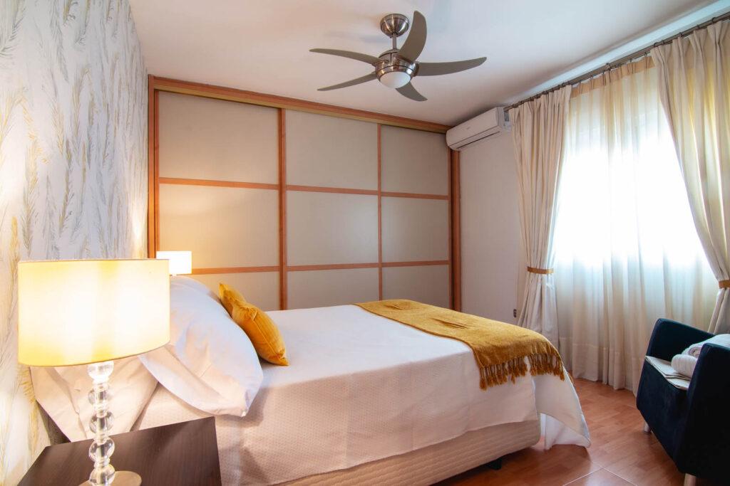 Apartamento Ib Gracia en Calle Gracia, Granada (14)