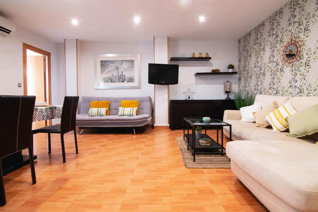 Apartamento Ib Gracia en Calle Gracia, Granada (3)