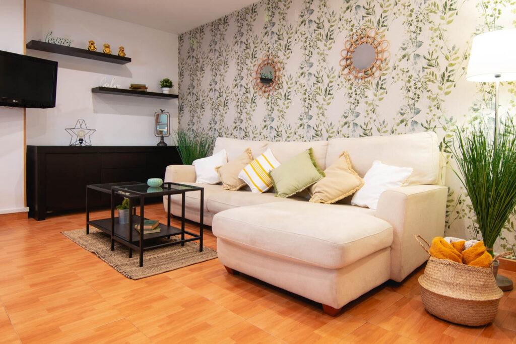 Apartamento Ib Gracia en Calle Gracia, Granada (4)